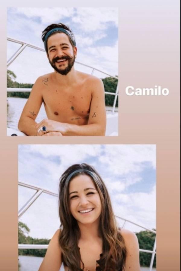 Camilo Faceapp