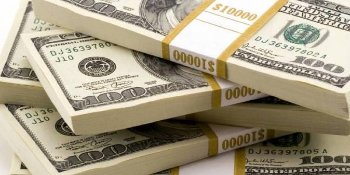 Confiscan más de $2 millones en efectivo flotando cerca de Vieques