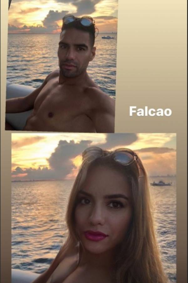 Falcao Faceapp