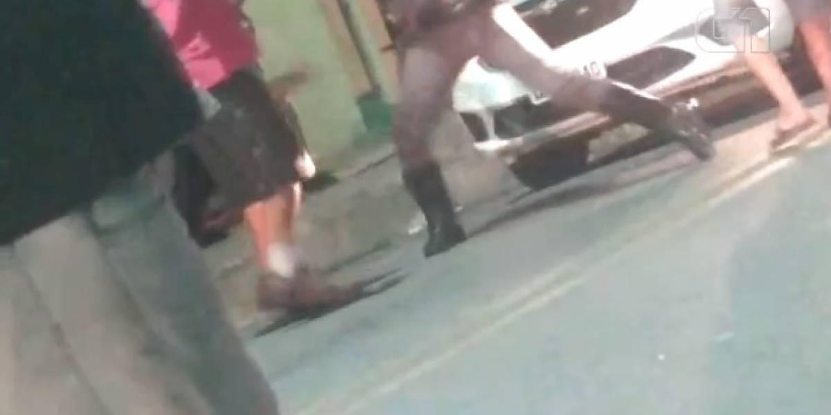14 PMs são afastados por agredir moradores no Jaçanã e em Barueri