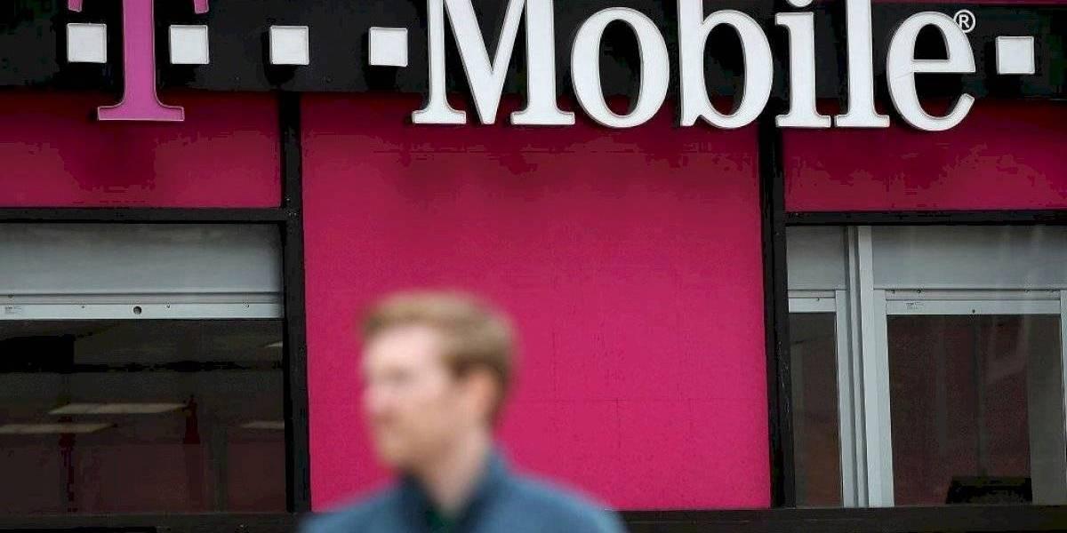 Usuarios de T-Mobile, Sprint y otros reportan interrupciones de servicio