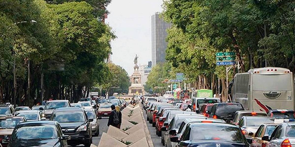 ¿Cuándo termina el Hoy no circula en el Estado de México?