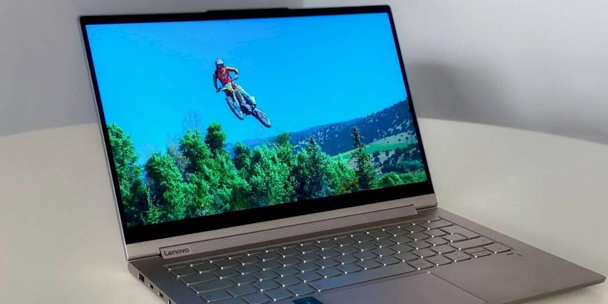 Ultra versatil: review del laptop Lenovo Yoga C40 [FW Labs]