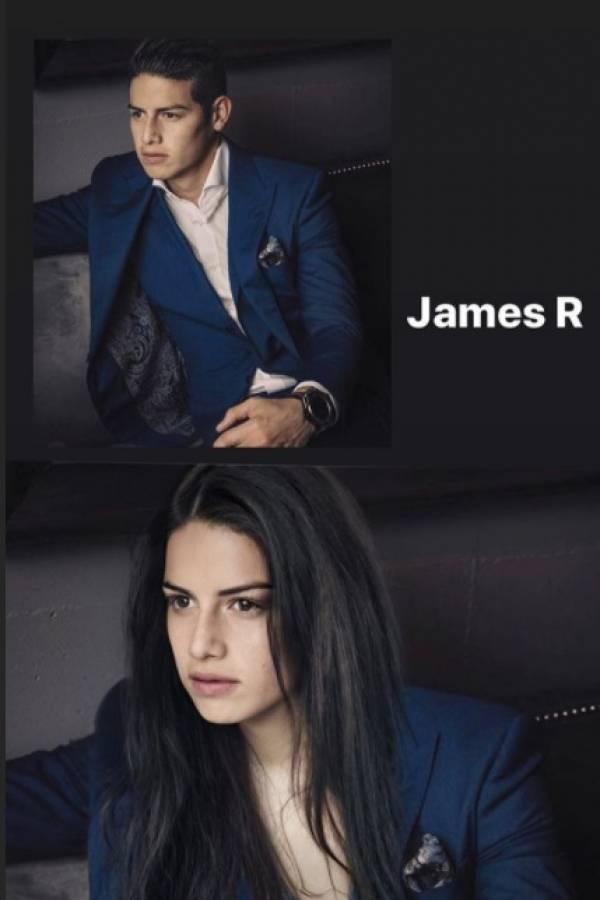 James Faceapp