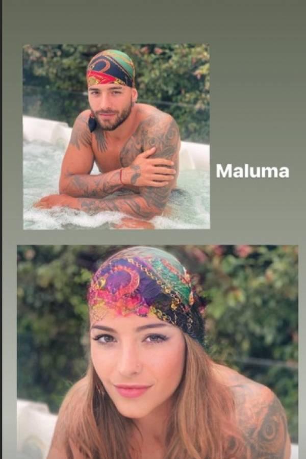 Maluma Faceapp