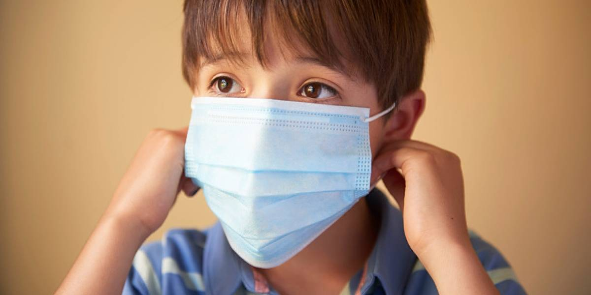 Síndrome Inflamatorio Multisistémico no es la enfermedad Kawasaki, ¿cuáles son los síntomas?