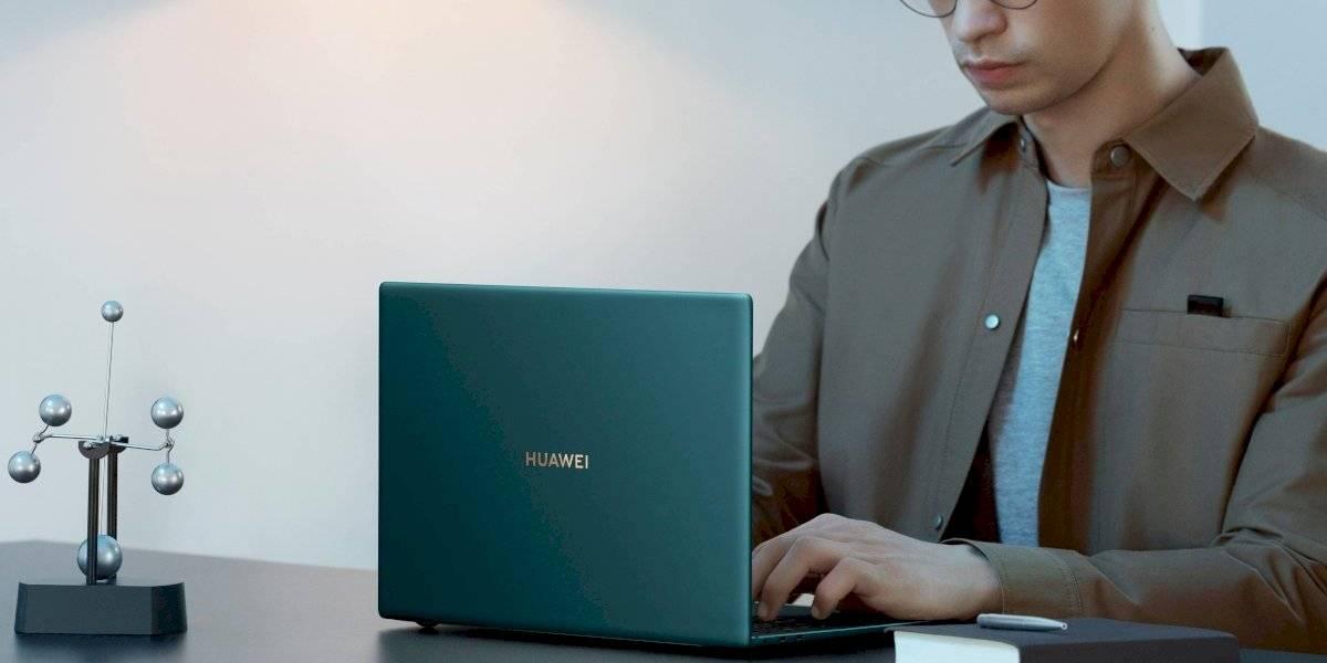Aterriza en Chile el MateBook X Pro modelo 2020, conoce su precio y especificaciones técnicas