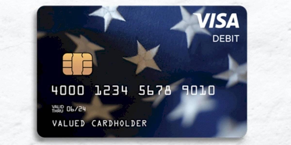 EE.UU. envía tarjetas prepagadas con los $1,200 a personas sin cuenta de banco