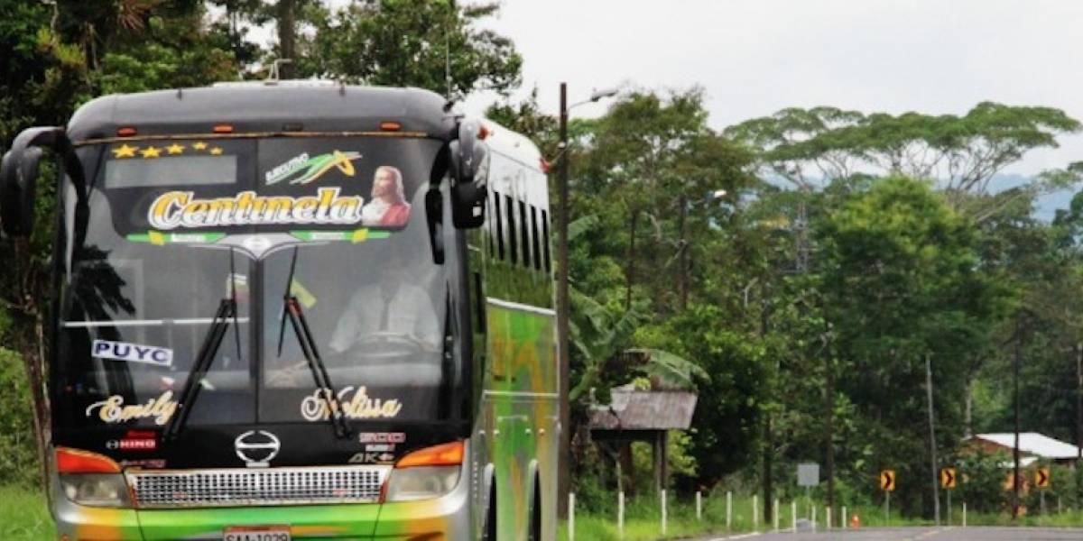 Guayaquil sesiona este 15 de junio para fijar fecha de reactivación de transporte interprovincial