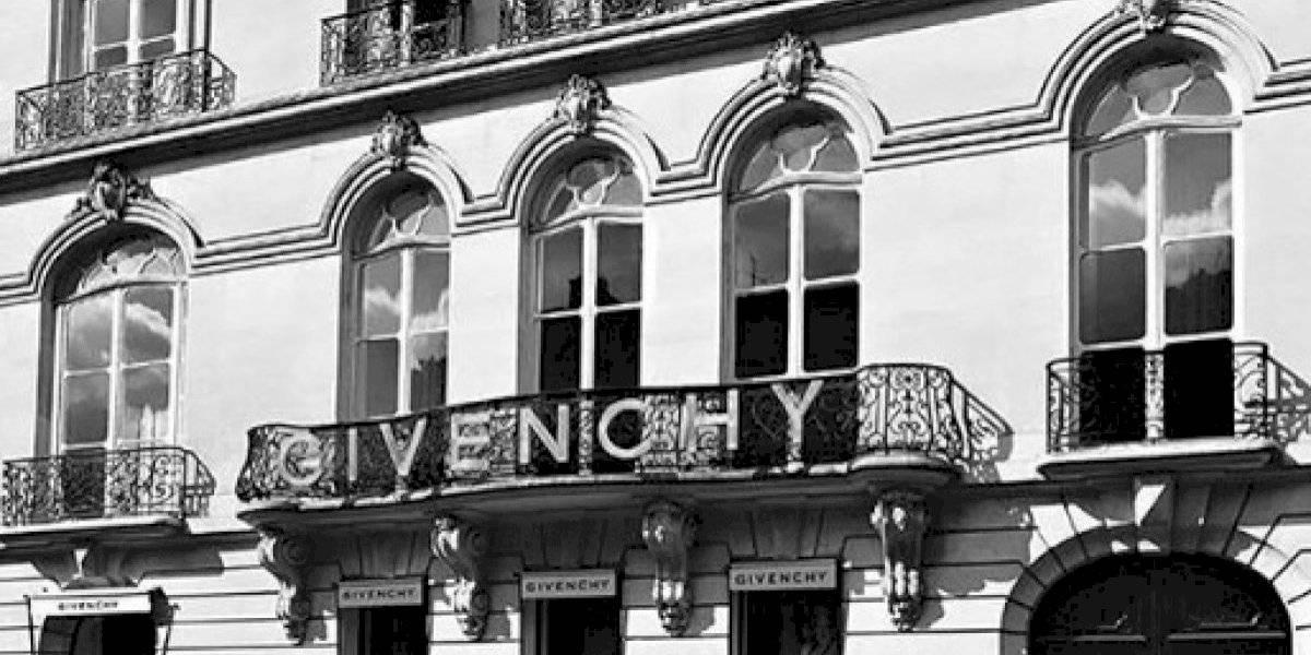 Givenchy designa como director creativo a Matthew Williams