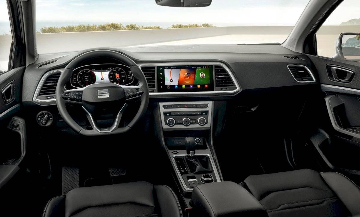SEAT Ateca 2021, el exitoso SUV se renueva | Publimetro México