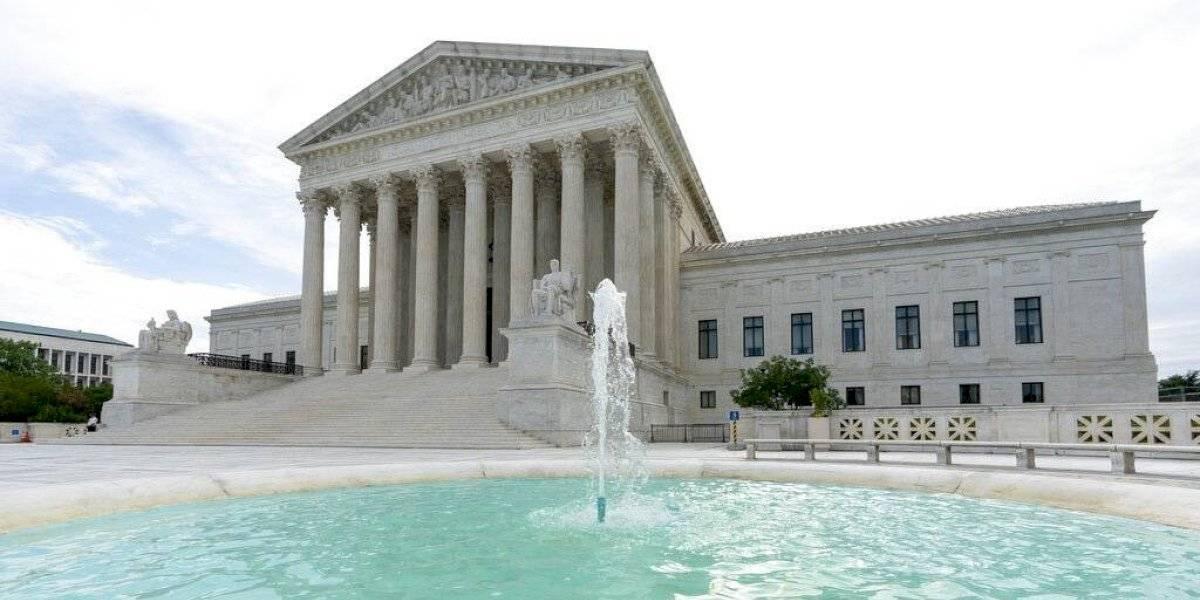 Supremo de EEUU determina ley federal protege a trabajadores LGBTQ
