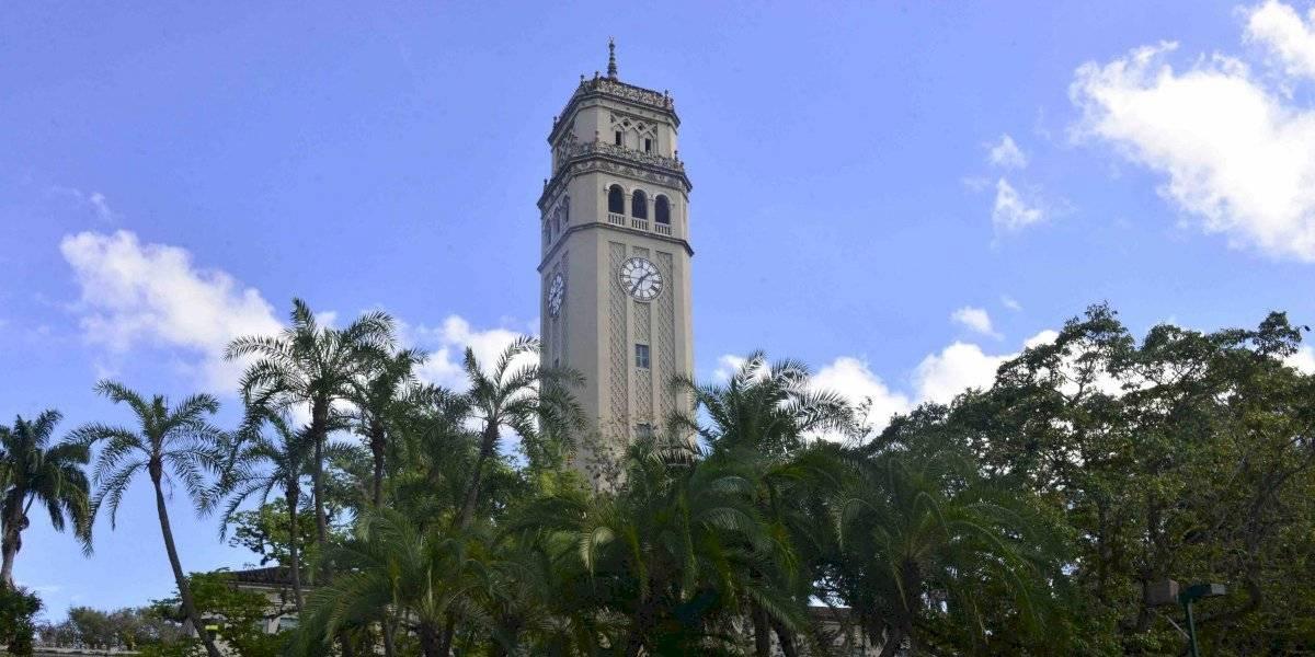 Rechazan alegaciones de Junta Universitaria sobre presupuesto de la UPR