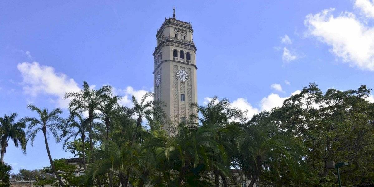 Universidad de Puerto Rico anuncia ayuda para estudiantes doctorales