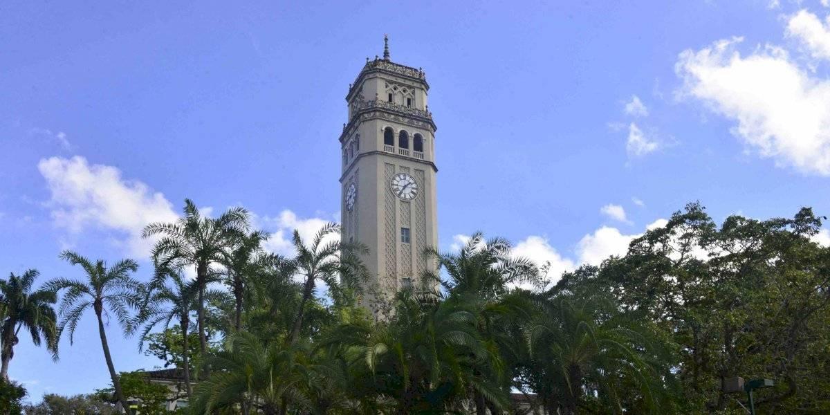 Estudiantes de UPR Rio Piedras denuncian situación de seguridad cibernética en la institución