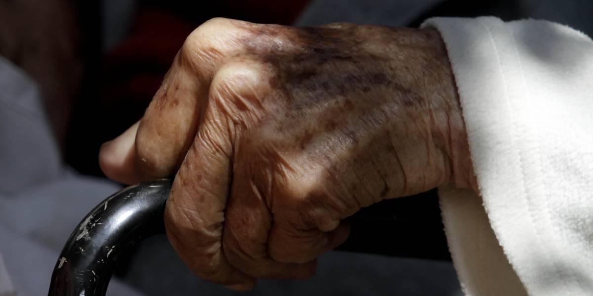 Para no creerlo: registran aumento de casi cuatro veces en maltrato a personas mayores