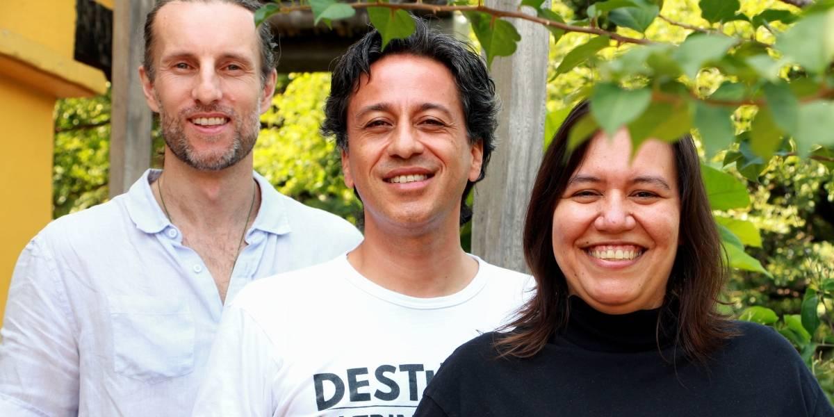 La agencia de cambio social que busca prender una Chispa en los caleños
