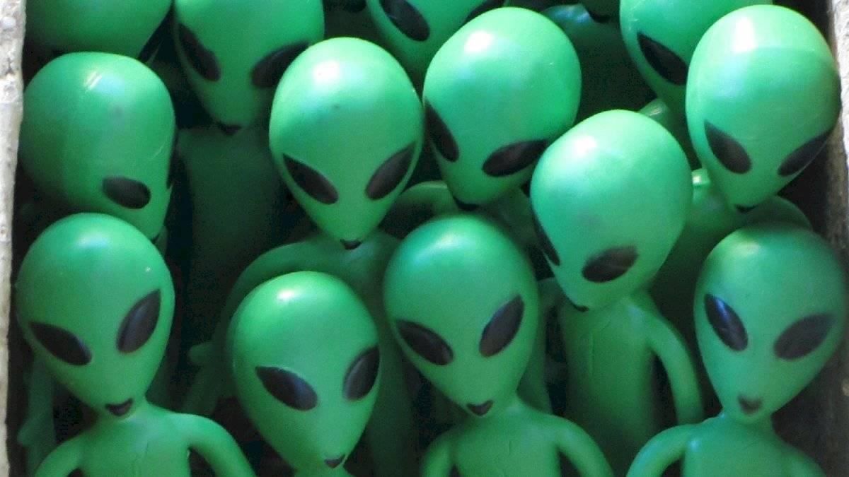Aliens civilizaciones ciencia