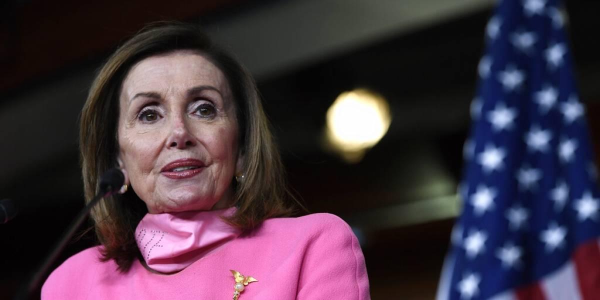 Cámara de EE. UU. impone uso de mascarilla tras caso de COVID-19