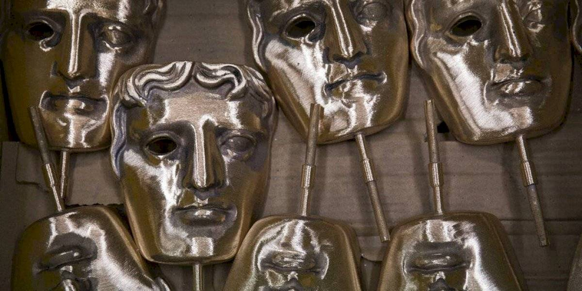 Aplazan los premios BAFTA del cine británico