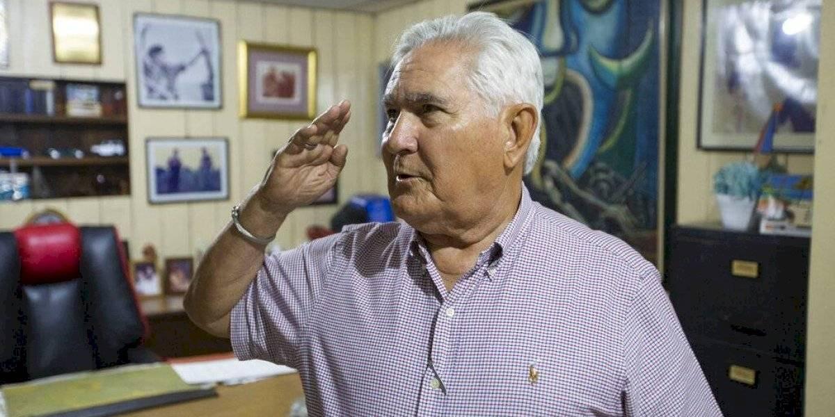 Nicaragua: muere el controvertido ex comandante sandinista Edén Pastora