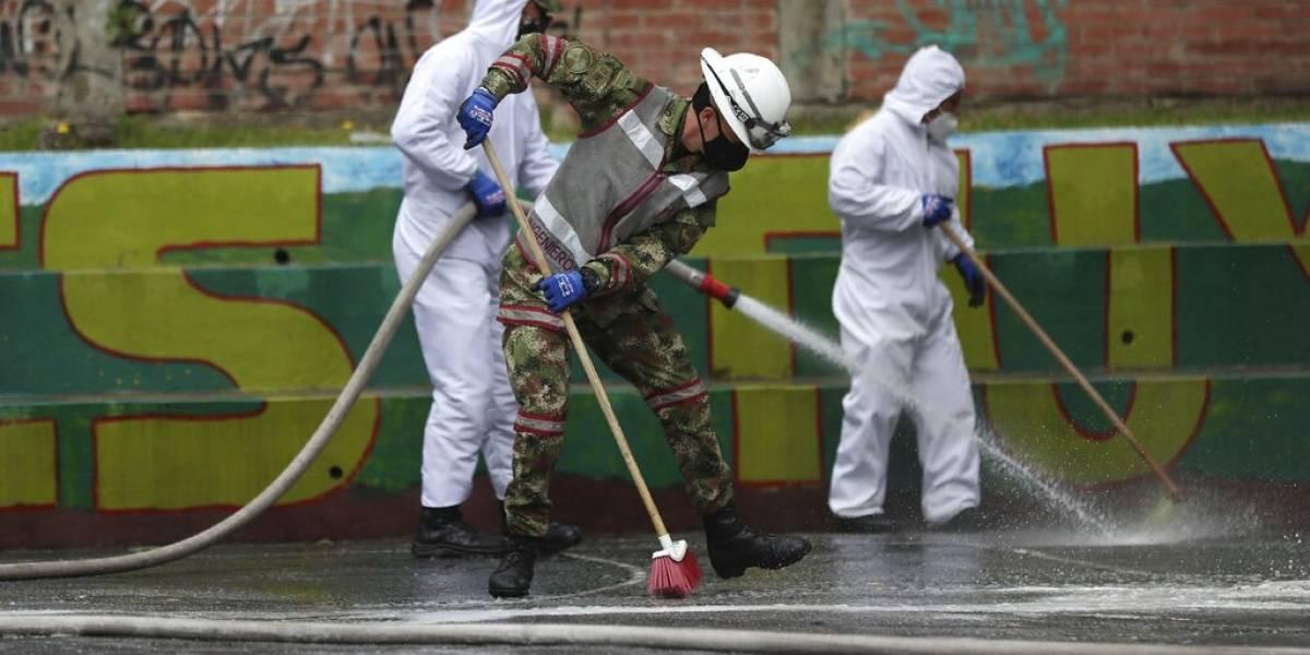 La OPS y un informe aterrador: pandemia se sigue acelerando en América Latina
