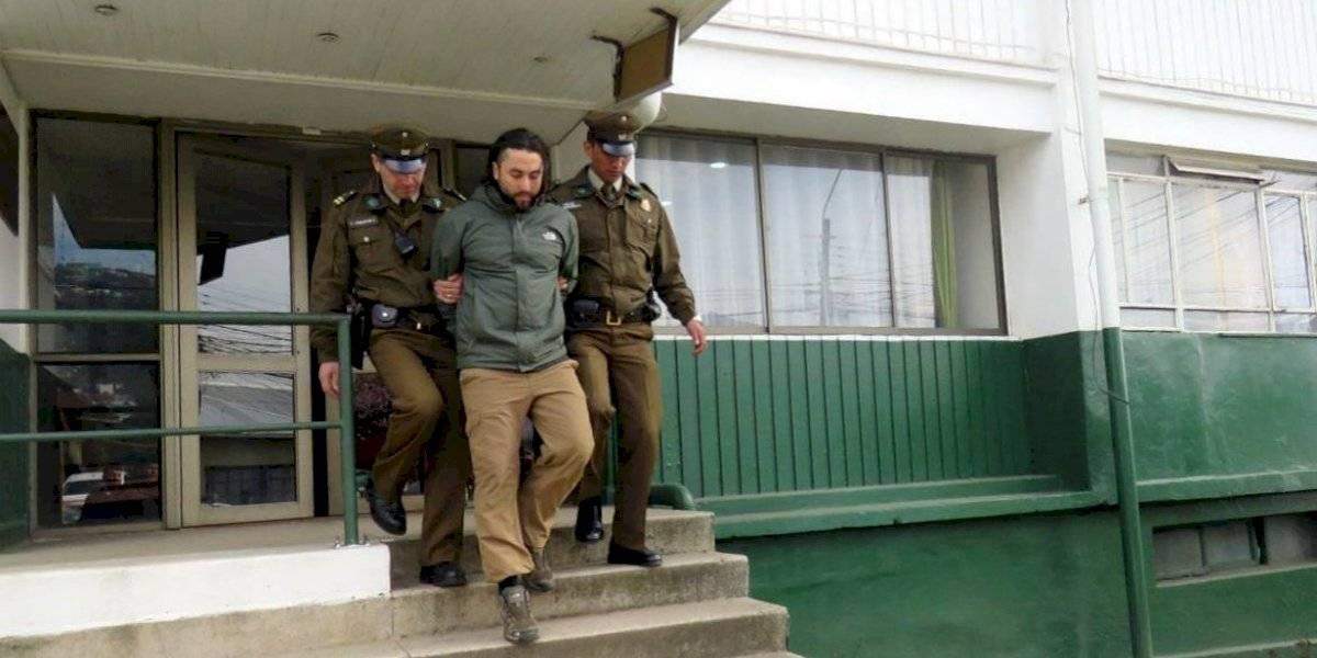 Prisión preventiva para Berkhoff y los otros 10 imputados por red narco