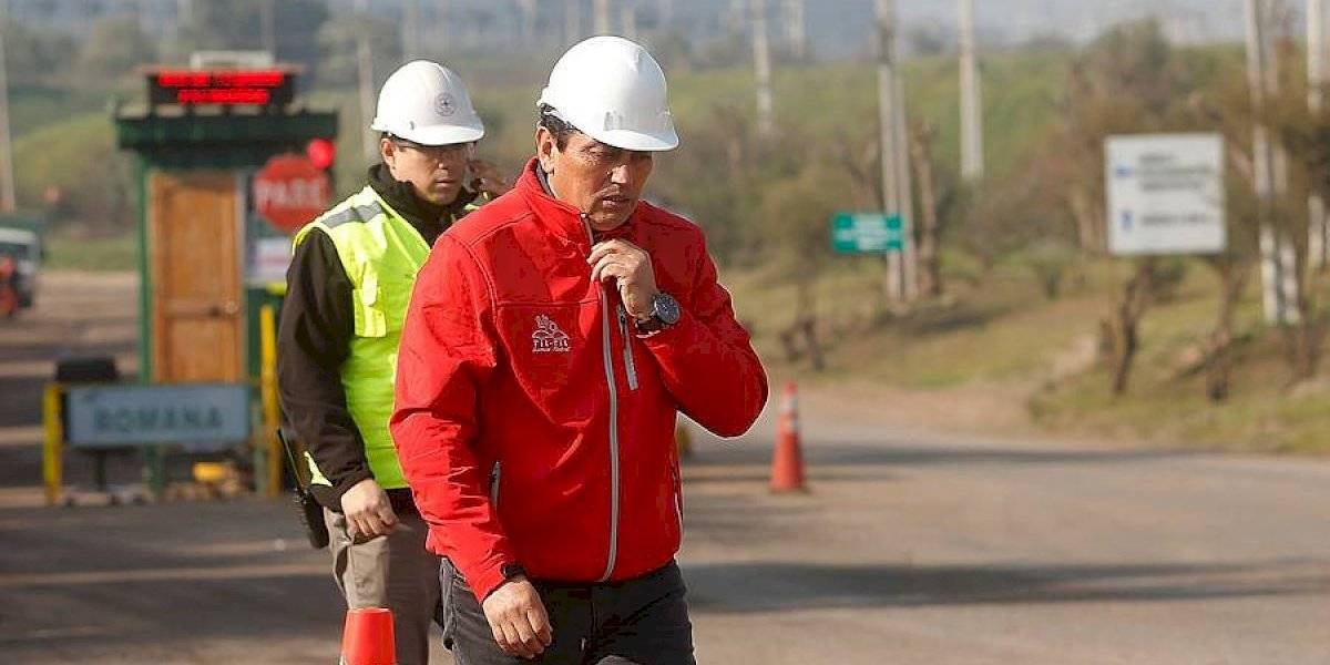 Fallece Nelson Orellana, alcalde de Til Til