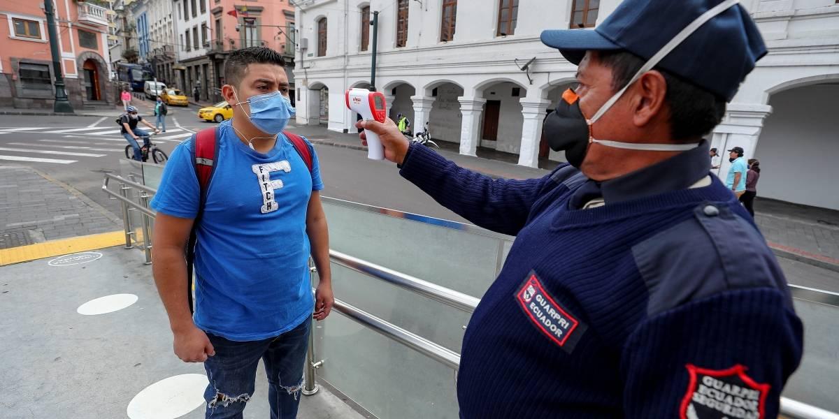 Quito es la ciudad con más fallecidos a nivel nacional en lo que va de junio