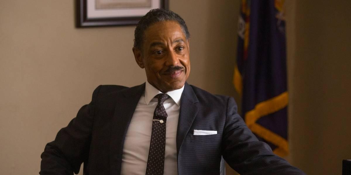 """""""'Godfather of Harlem' se centra en las relaciones entre la mafia y la política"""": Giancarlo Esposito"""