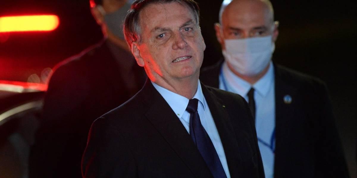 ¡Fuerte señalamiento! ¿Por qué vinculan a Bolsonaro con el nazismo en medio de la pandemia?