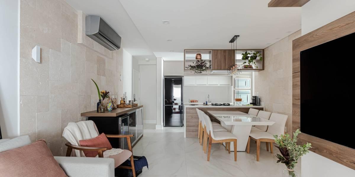 Além das tendências: encontrar o próprio estilo na decoração é essencial; confira as dicas