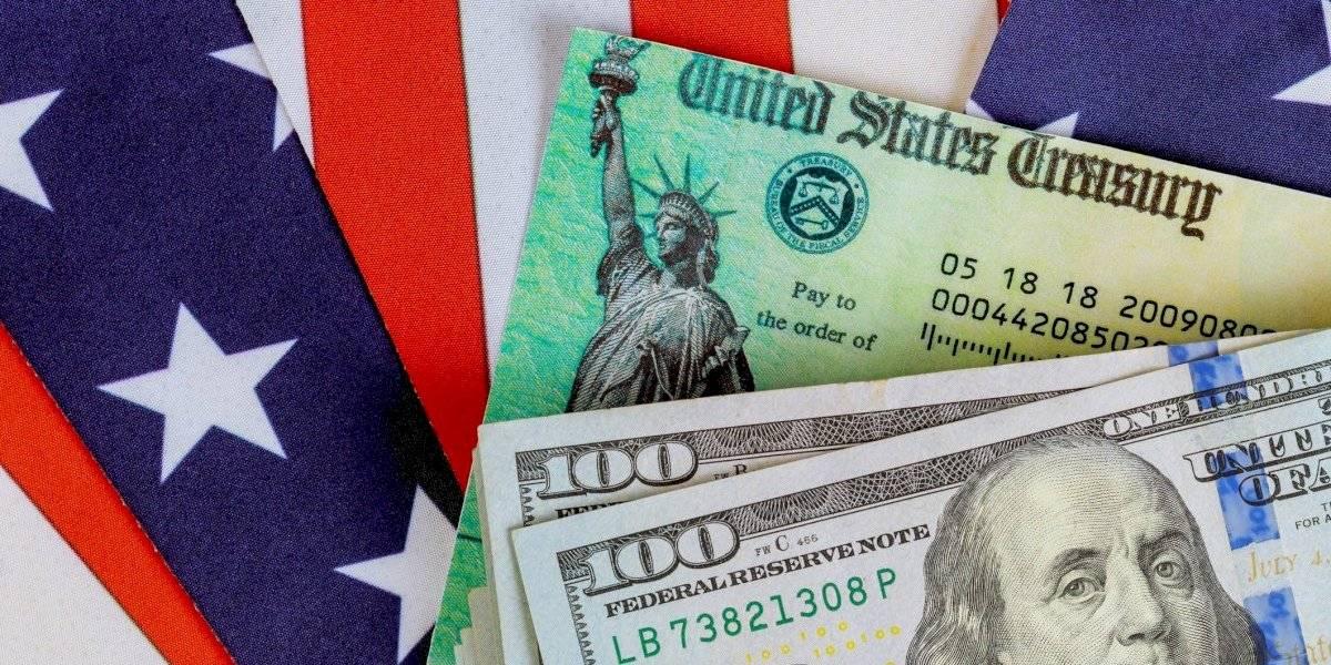 Residentes de EE.UU. que recibieron menos de los $1,200 podrían tener que esperar hasta 2021