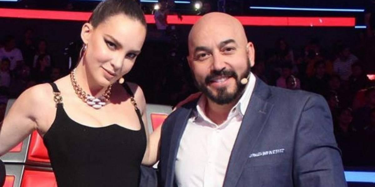 Lupillo Rivera revela la razón del por qué se arrepiente de haber tenido un romance con Belinda