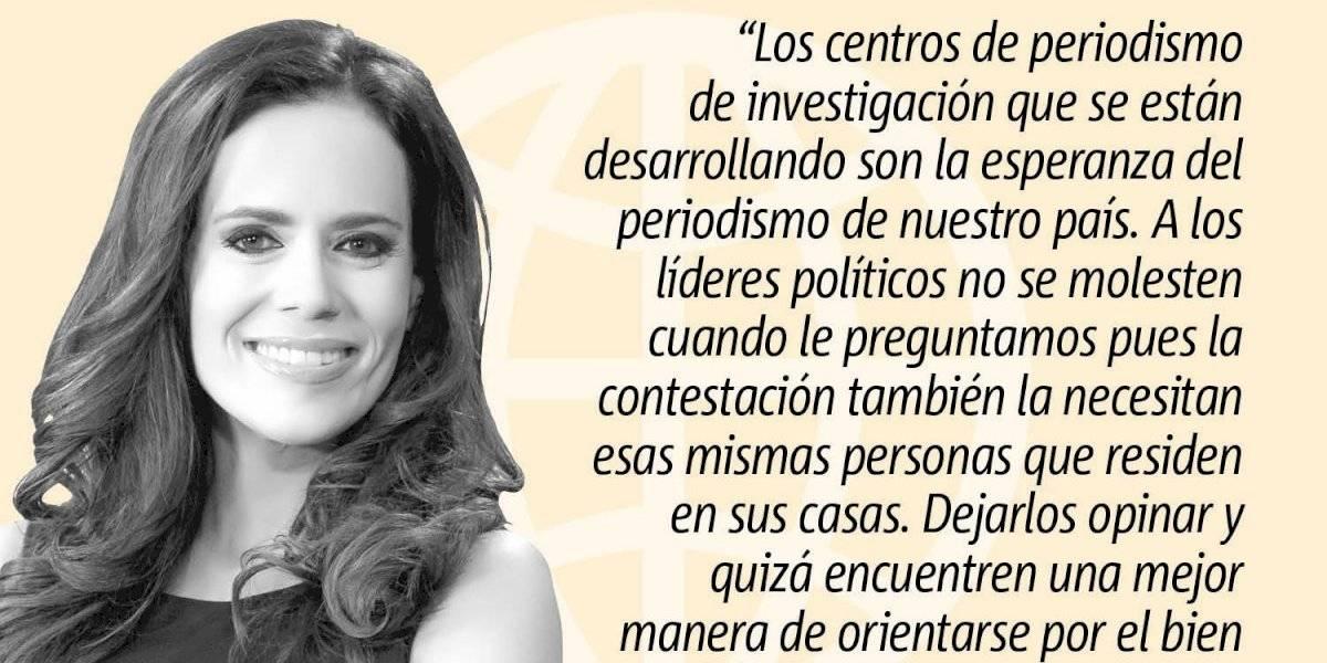 Opinión de Mariliana Torres: Gracias por leer y opinar