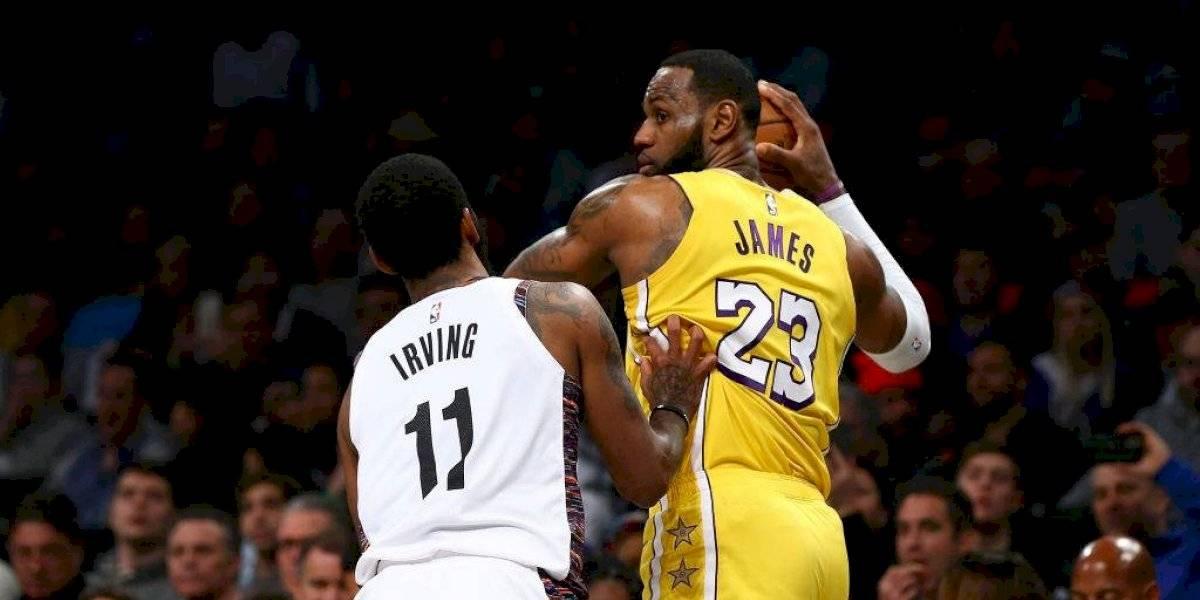 El lío que tiene en veremos el regreso de la NBA en el complejo de Disney, en Orlando