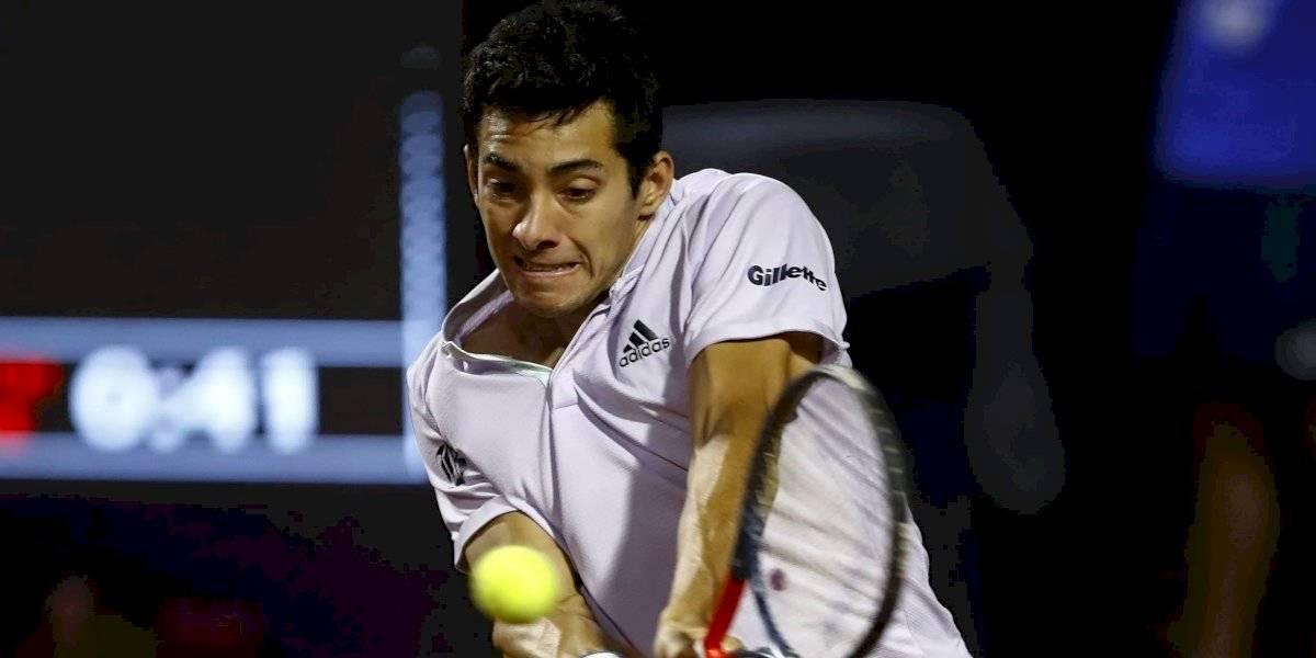 El ATP 500 de Hamburgo se jugará antes de Roland Garros