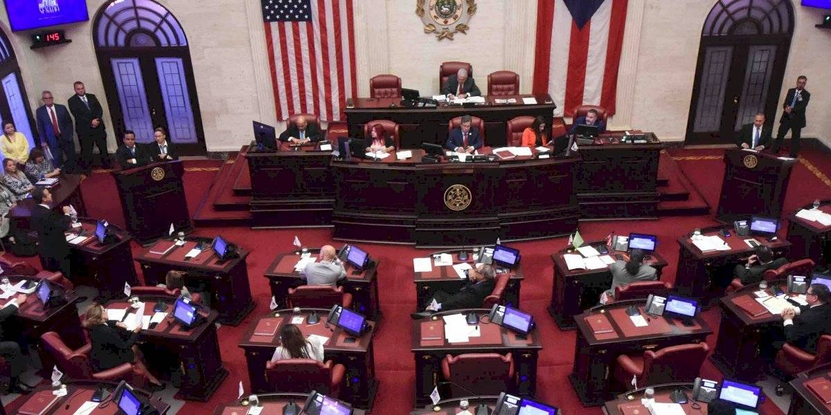 Senado confirma 16 nombramientos incluyendo jueces y fiscales