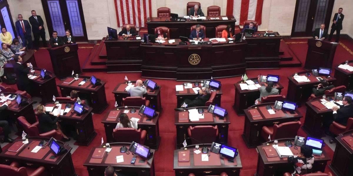 Empleados del Senado seguirán cobrando sin cargo a licencias durante receso por COVID-19