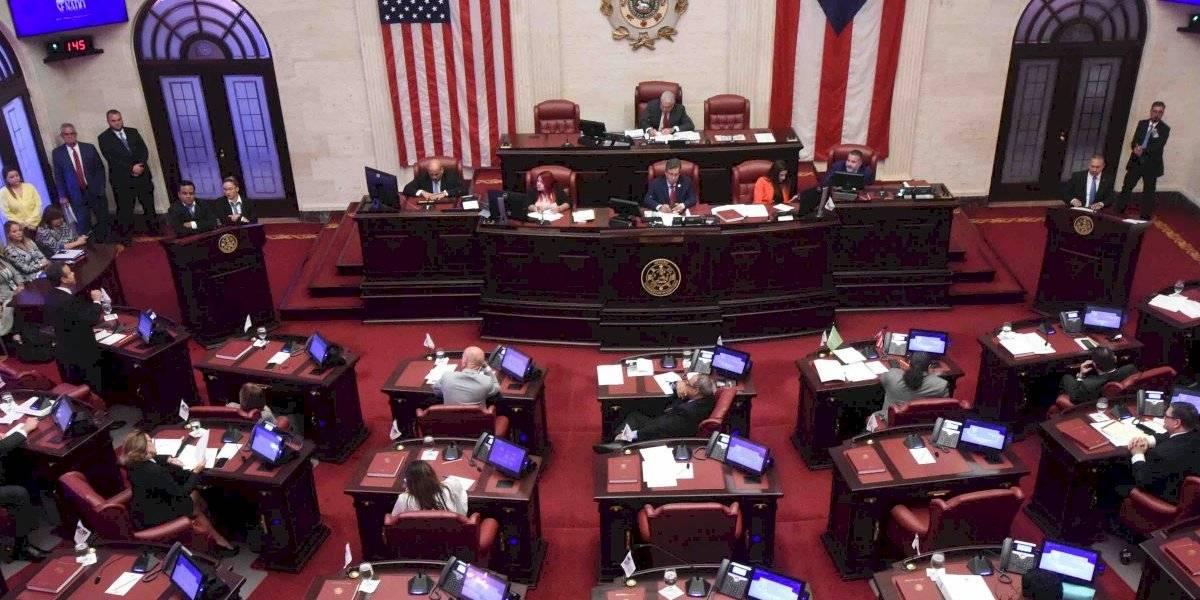 Senado cuelga 27 de los nombramientos sometidos por la gobernadora