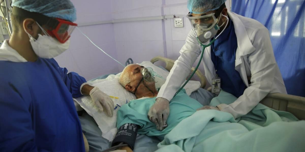 Estudio: Medicamento mejora posibilidades de sobrevivir al COVID-19