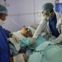 Manabí es la tercera provincia con más fallecidos por Covid-19