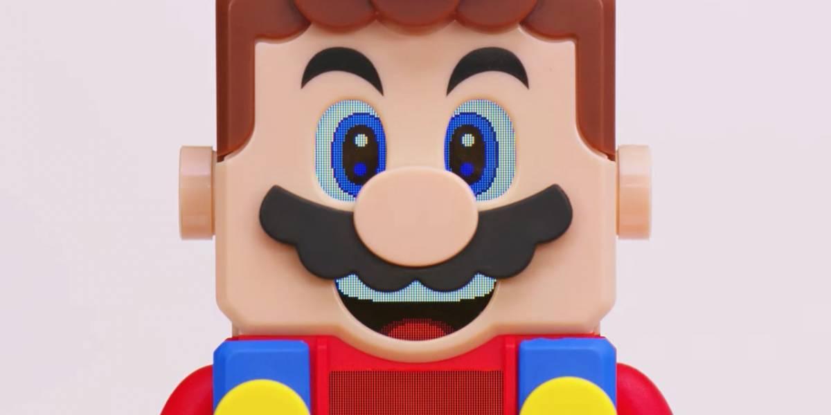 Nintendo: Sets de LEGO Super Mario ya tienen fecha de lanzamiento e información