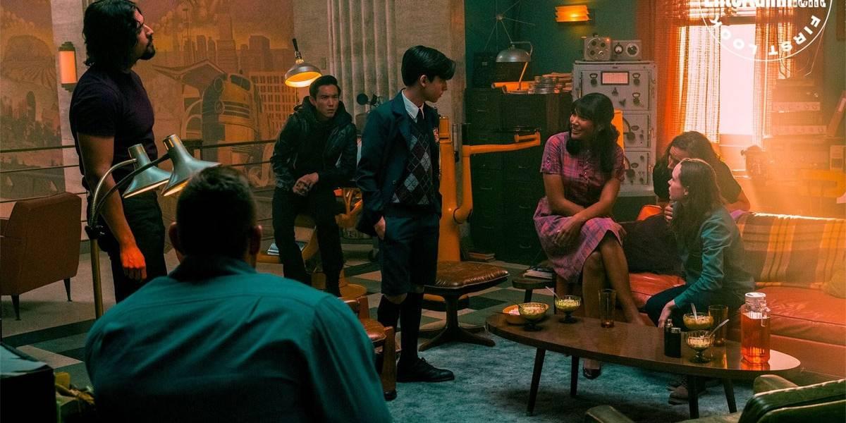 Segunda temporada de The Umbrella Academy tem imagens reveladas