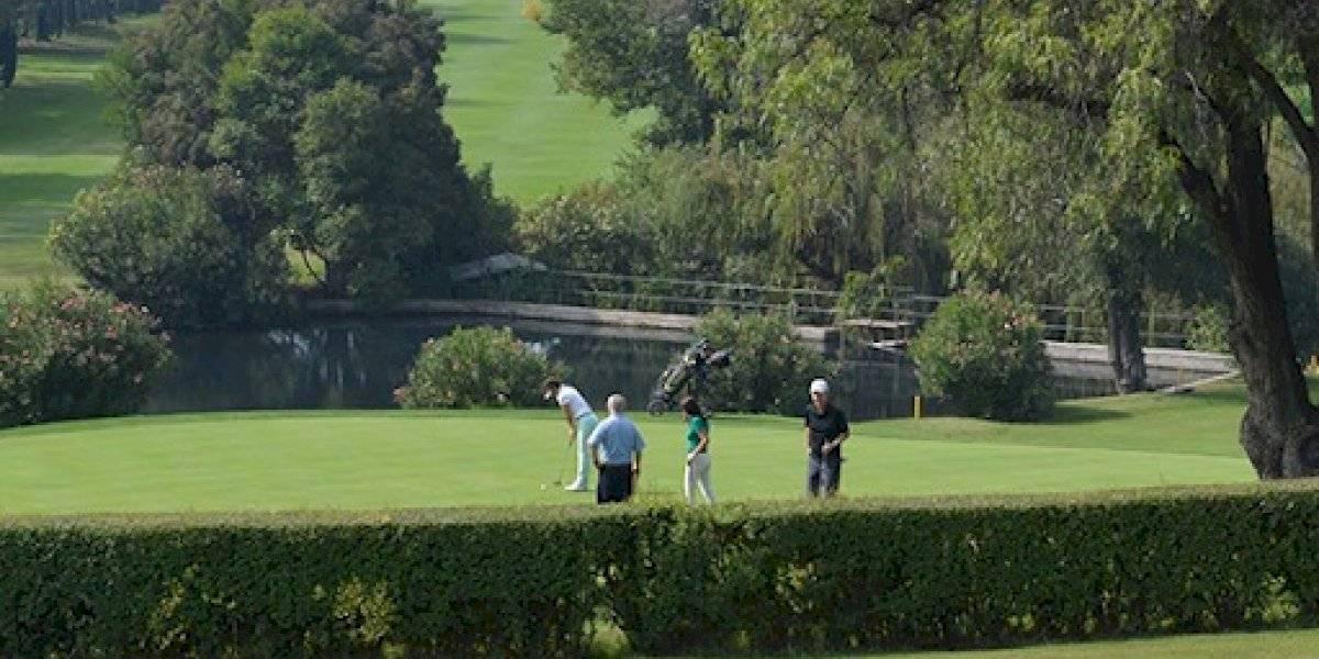 Multan con más de 30 millones de pesos al Club de Golf La Dehesa por abrir en Semana Santa