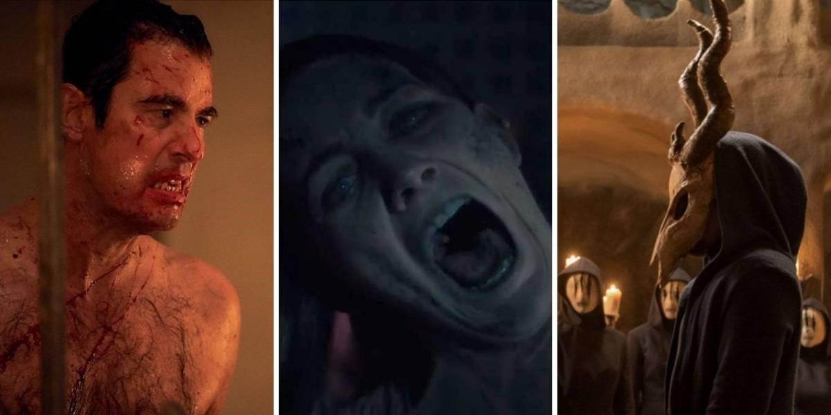 Netflix: 5 séries sobrenaturais que vão tirar seu sono à noite