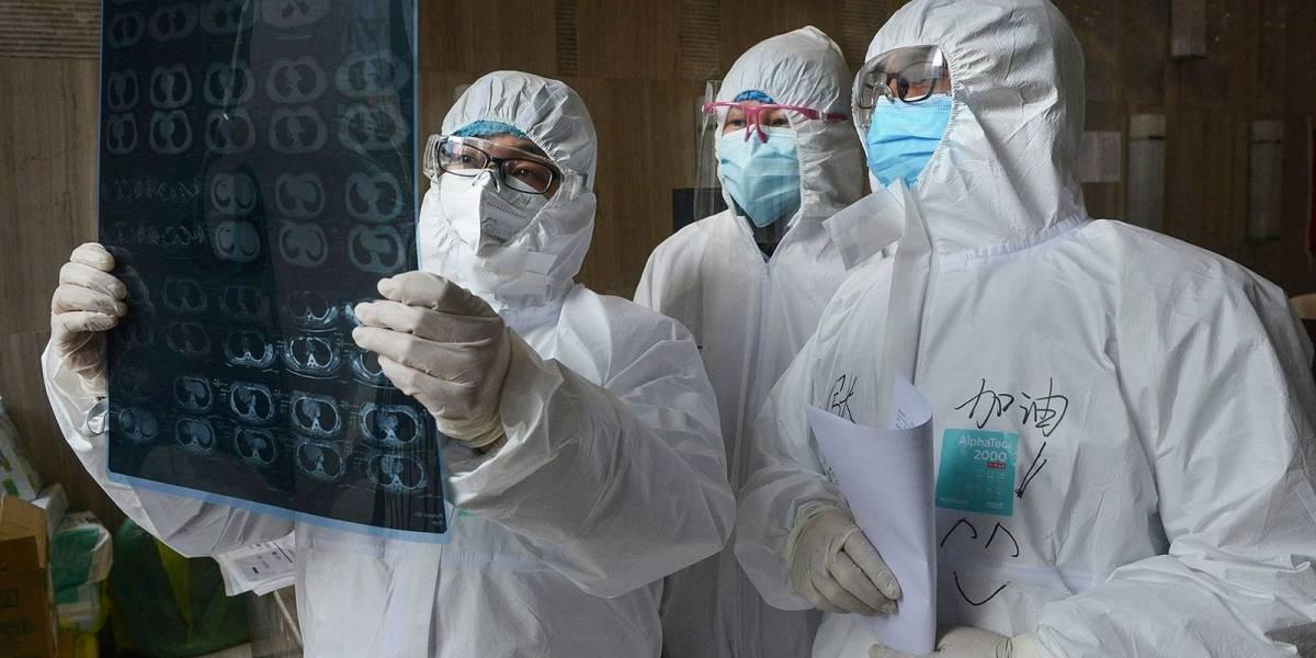 Covid-19 disminuyó la atención de enfermedades crónicas y el riesgo puede ser mortal: antes de la pandemia, el 81% de las muertes de Latinoamérica eran por ellas