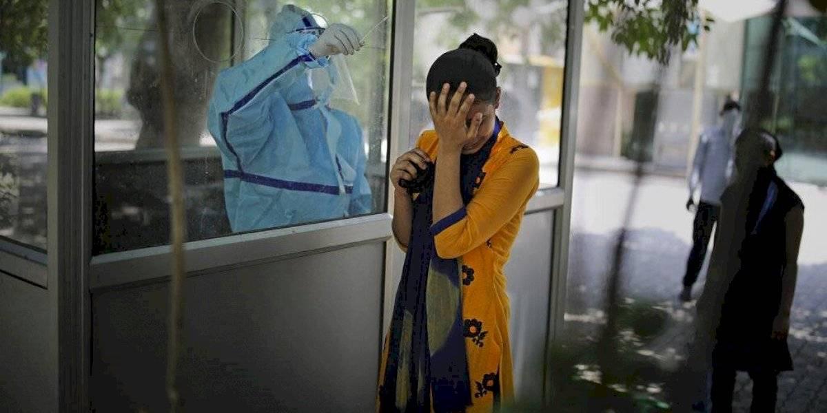 India suma más de 2.000 muertes por coronavirus