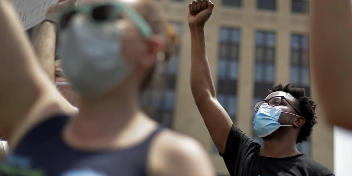 Racismo en Estados Unidos acapara debate la ONU