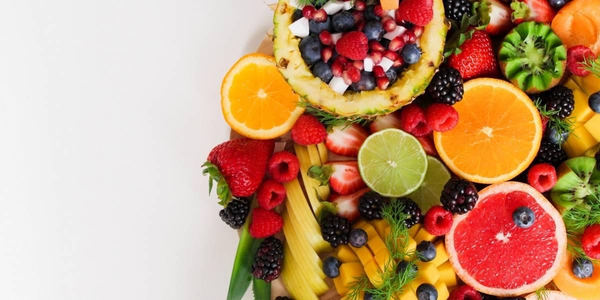Top 7 frutas mais eficazes para emagrecer